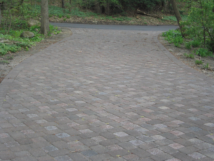 Brick Paver Driveway Minneapolis Twin Cities Mn A Pietig